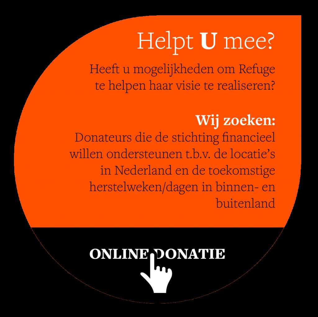 Button Donatie button